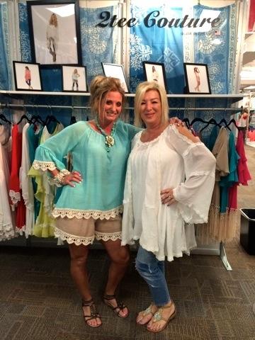 2tee Couture Dallas Market 2014